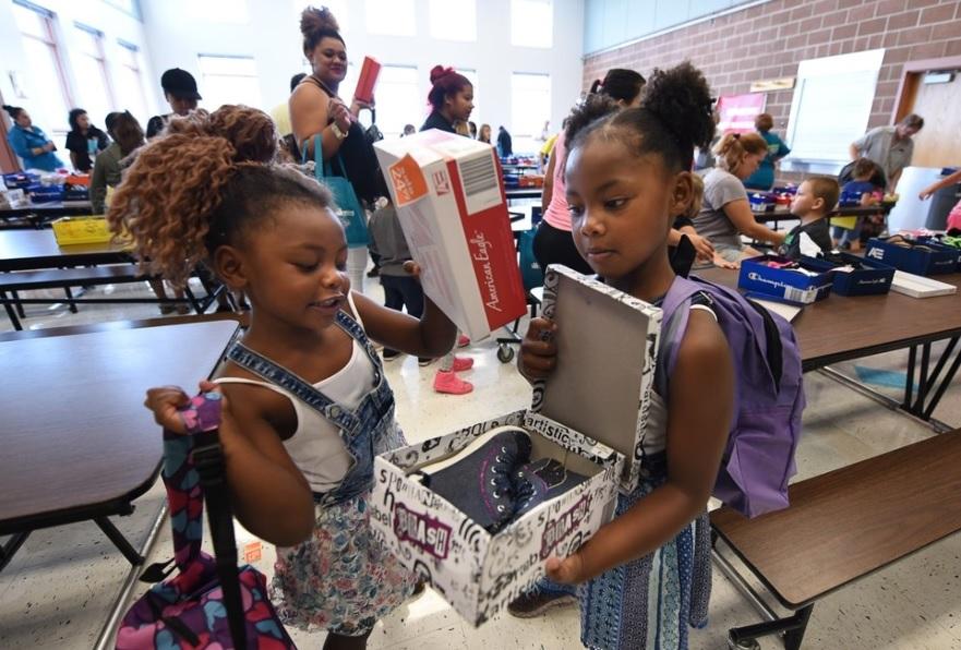 Salt Lake Tribune: Starting School on the Right Foot