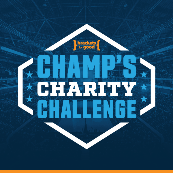 Champ's Charity Challenge