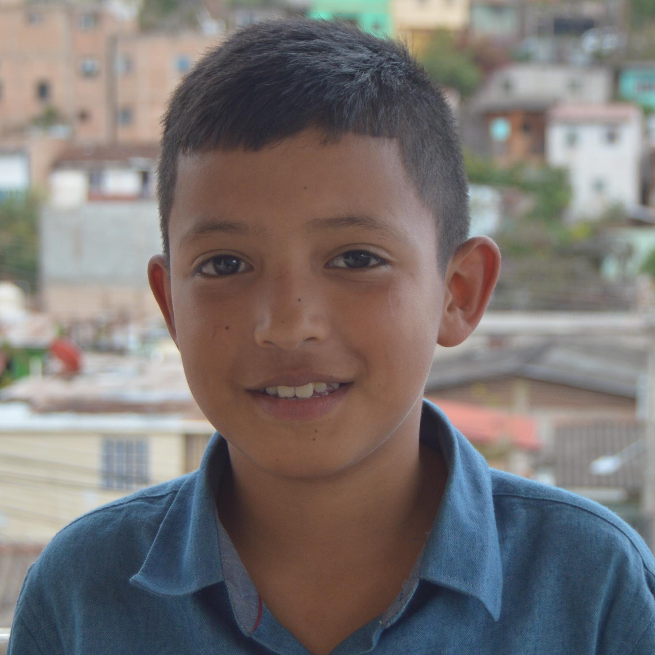 Erick Leonel Raudales Sanchez