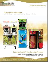 Equipment Merchandising