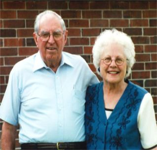 Jack & Dorothy Burger Scholarship