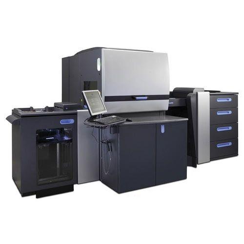HP Indigo 5900 commercial printing press