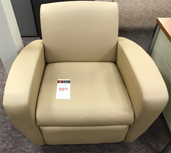 Chair - National