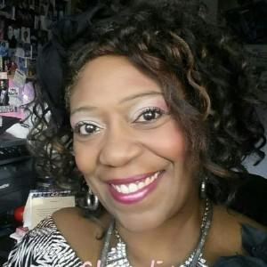 Angela Gaines: CACII Women's Empowerment Life Skills