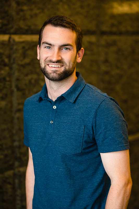 Jaxson Schneider, Program Associate