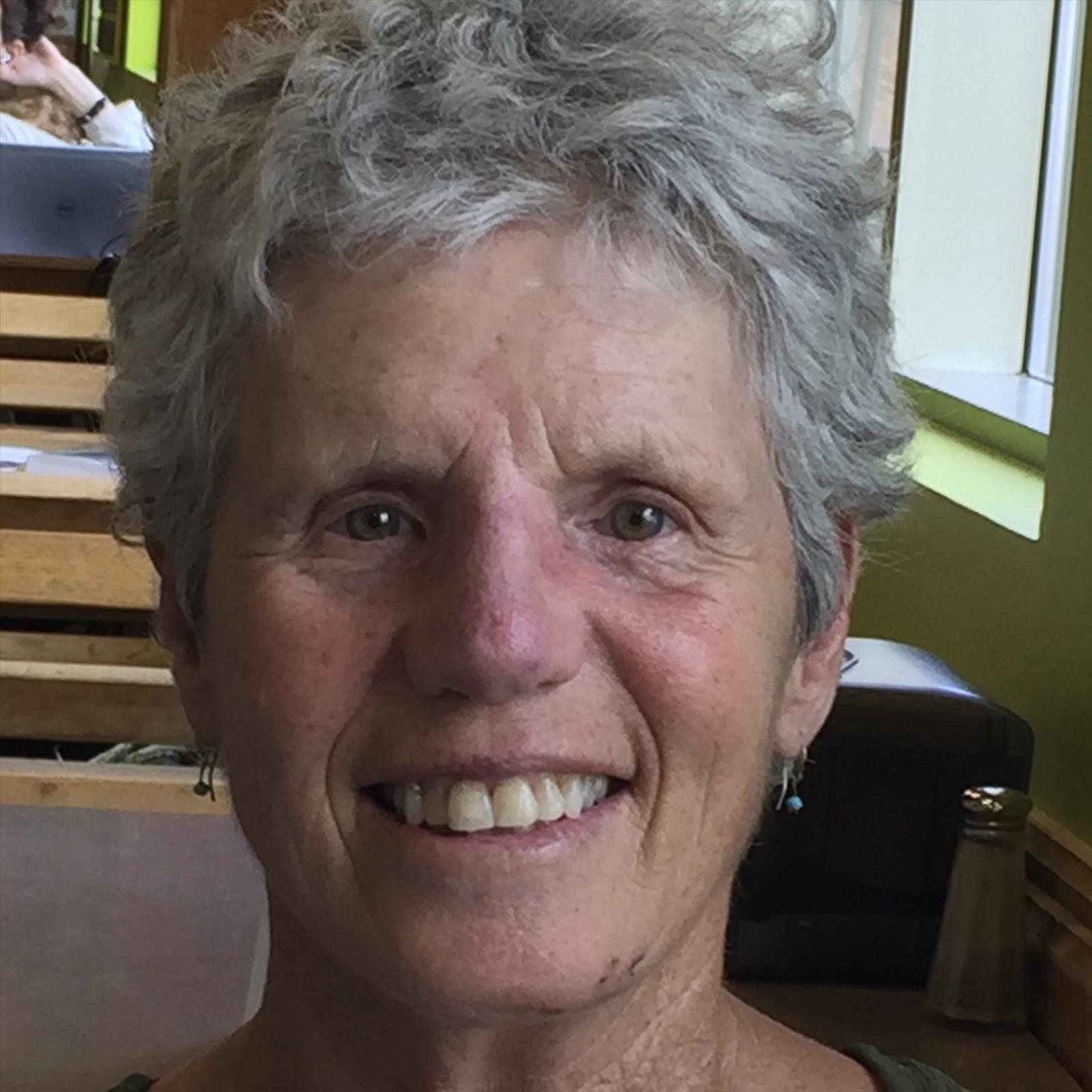 Leslie Del Cueto