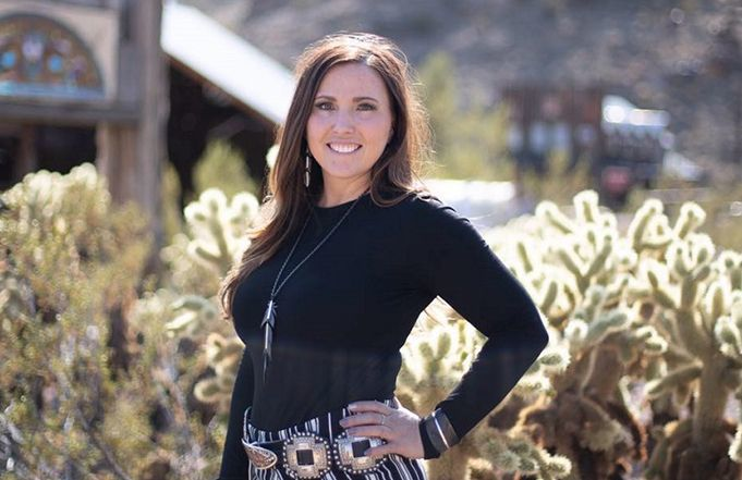 Montana Western Alumna Named AQHA Corporate Partner Manager