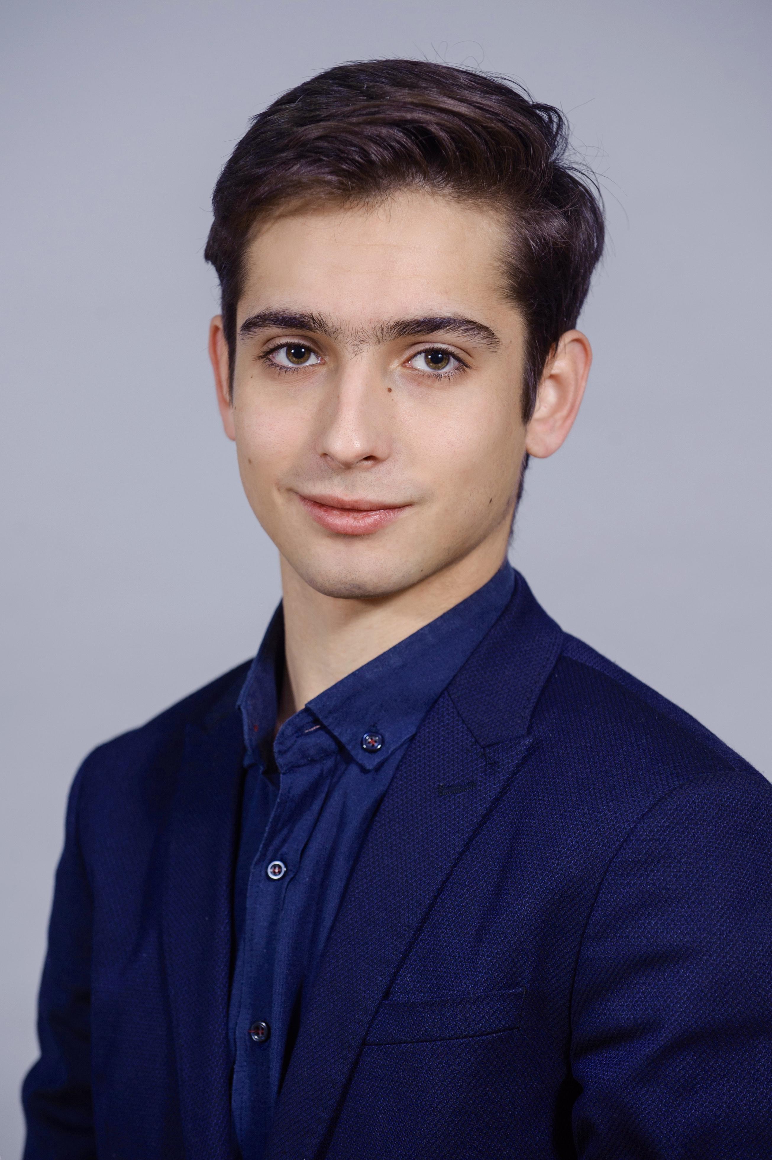 Mihai M.(partially sponsored)