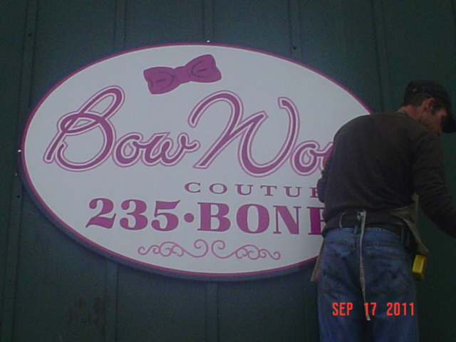 Bow Wow Couture