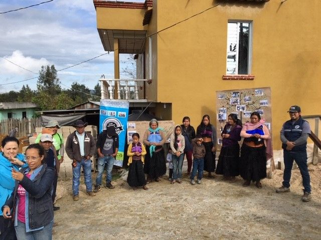 Mexico Big Build 2019 Day Two