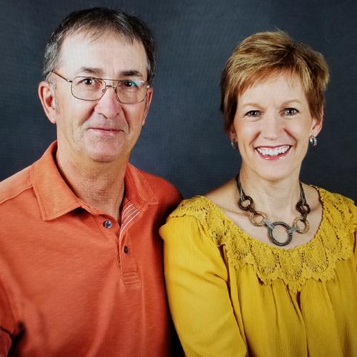 Rick & Janet Lee