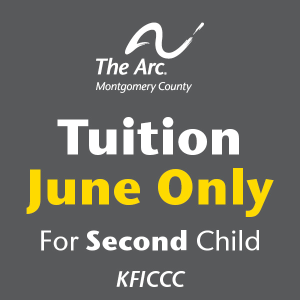 Tuition-Second Child (JUNE ONLY)