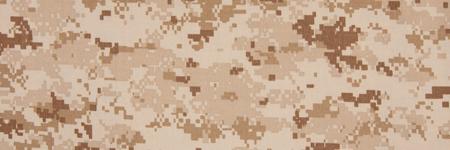 Desert Digital Camo