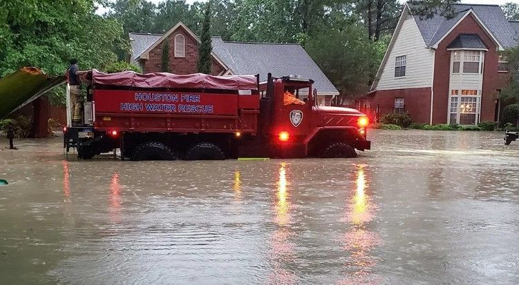 Why Houston Floods: Case Study No. 2: Elm Grove & North Kingwood Forest