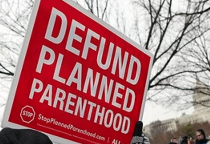Texas Will Fully Defund Planned Parenthood Abortion Business on February 3rd
