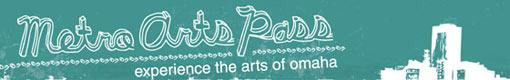 METRO ARTS PASS | NEW MEMBER BENEFITS