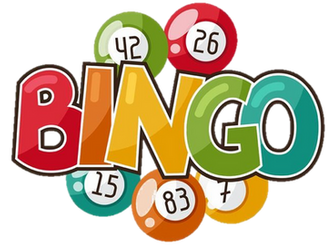 Bingo 2 SOLD OUT