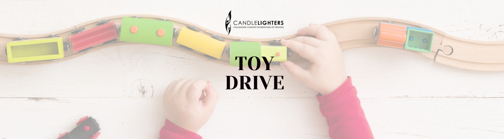 Check Out Our Toy Wish List
