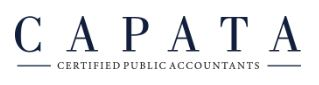 CAPATA CERTIFIED PUBLIC ACCOUNTANTS