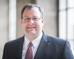 Dr. Matthew Blomstedt