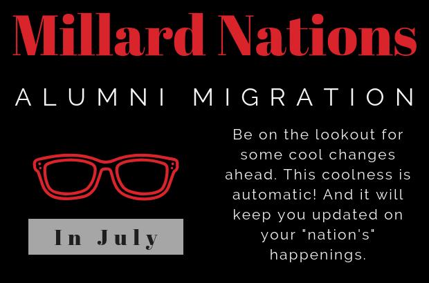 Alumni, Parents & Fans – Check it out!