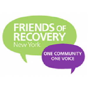 Friends of Recovery New York
