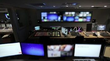 TV Studio Operation/Production