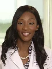 DR. MENARVIA NIXON GADDIS, CLASS OF 2010, JOINS MERIT HEALTH CENTRAL IN MISSISSIPPI