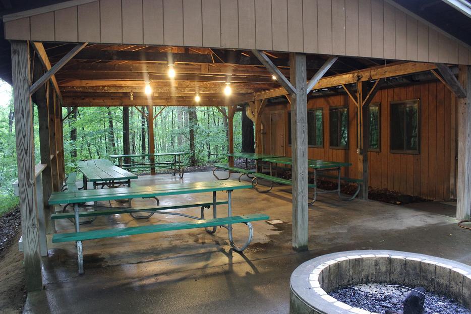 EE Center Outdoor Classroom