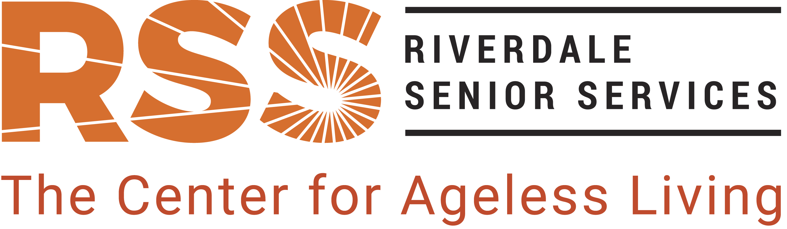 Riverdale Senior Services Is Now RSS