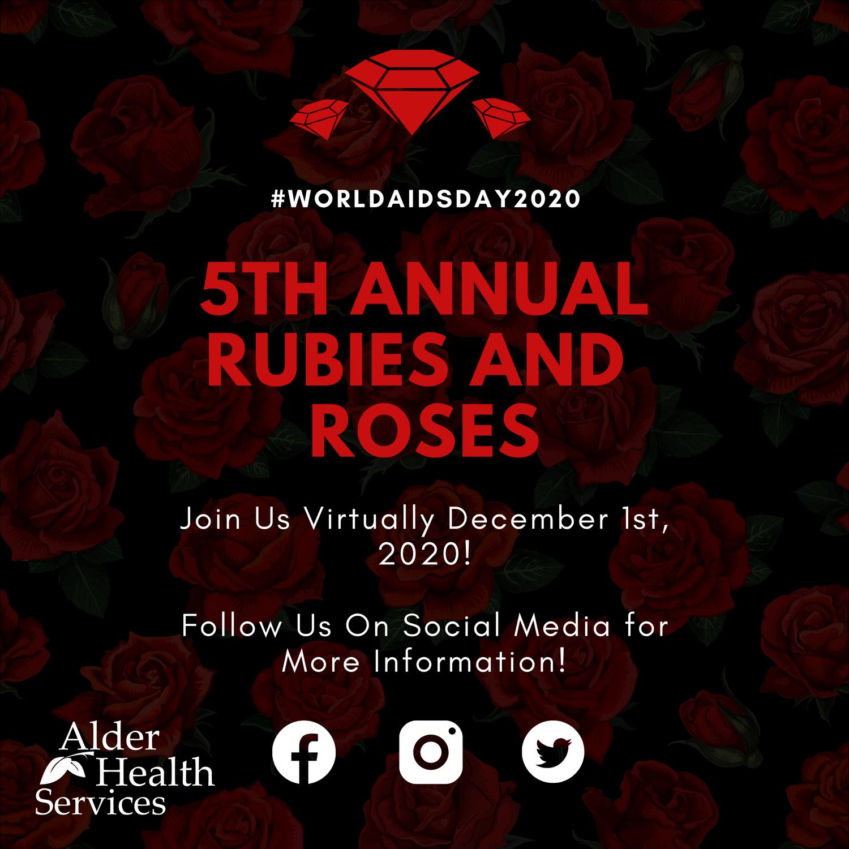 Rubies & Roses