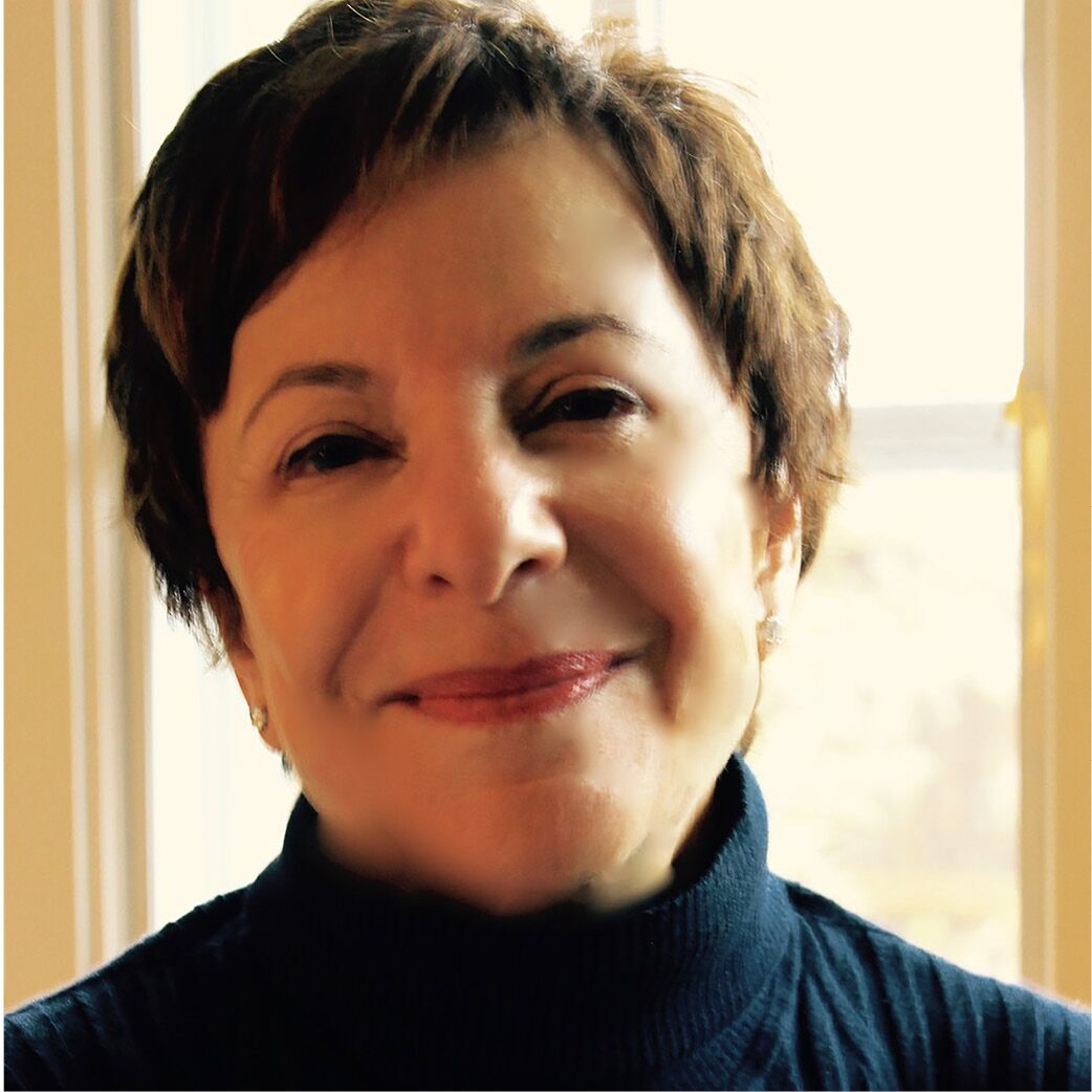 Michele Rosen – Immediate past President, Jewish Federation of Greater Seattle
