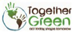 TogetherGreen logo