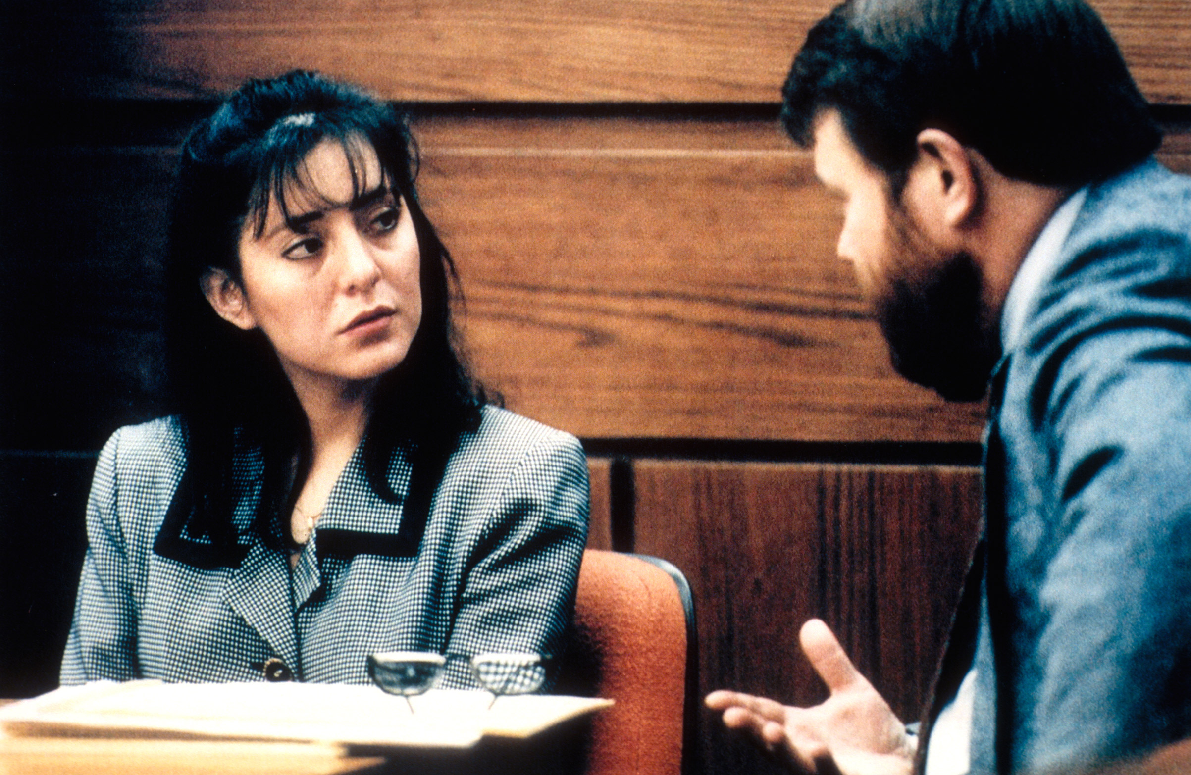 Lorena Bobbitt, in her own words
