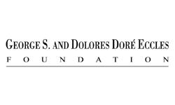 George S. & Dolores Dore Eccles