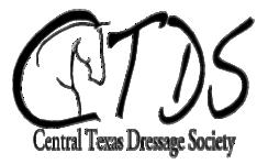 Central Texas Dressage Society