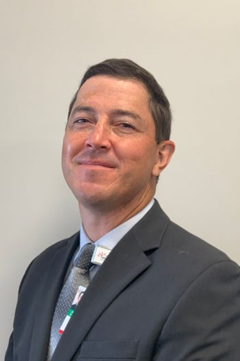 Health Director, Jeremy Eschliman