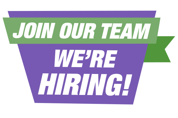 Now Hiring a Full-Time Staff Accountant