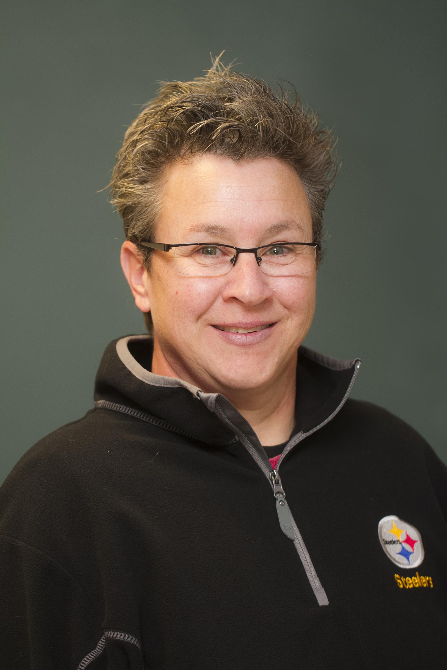 Jane Kuehn