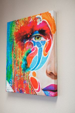 Gallery Wraps