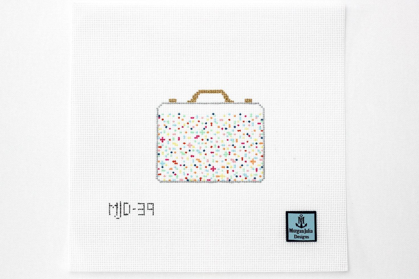 Pill Briefcase