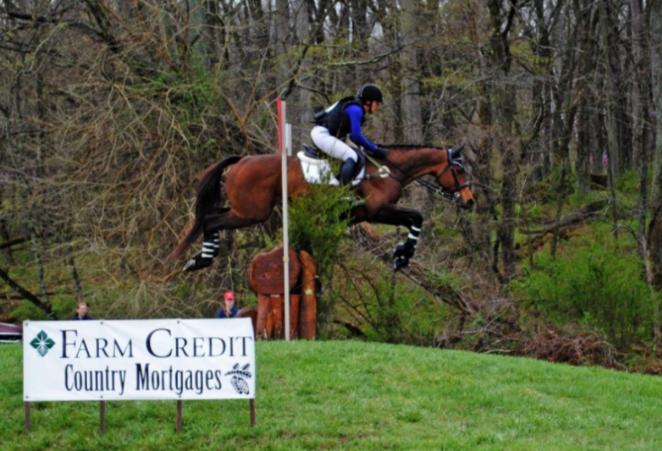 Morven Park Fall Horse Trials, USEA Area 2 Championships & CCI2*S, 3*S & 4*S*