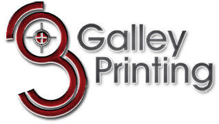 Galley Printing Company
