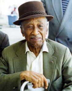 In Memoriam: Albert Murray, May 12, 1916-August 18, 2013