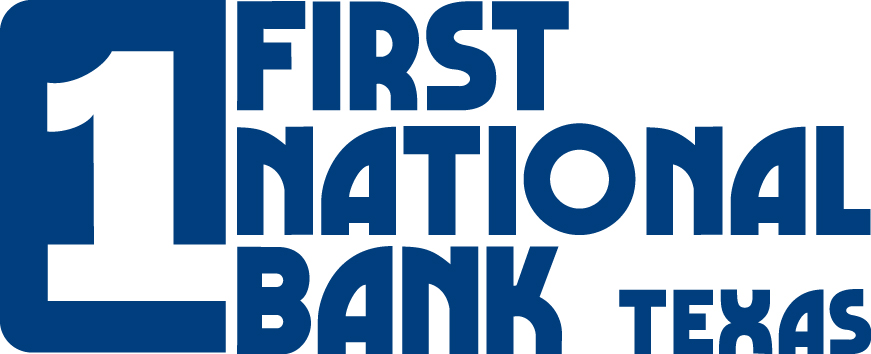 First National Bank Texas Locations