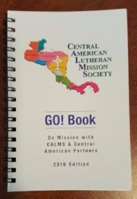 GO! Book