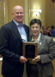 Executive Excellence Award