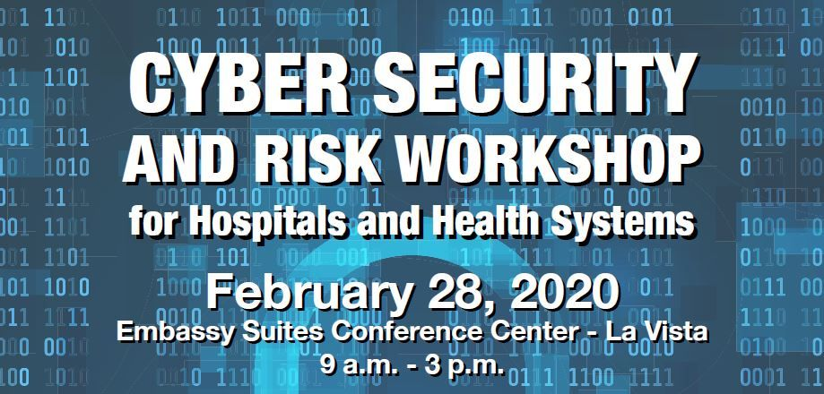 Cyber Security and Risk Workshop