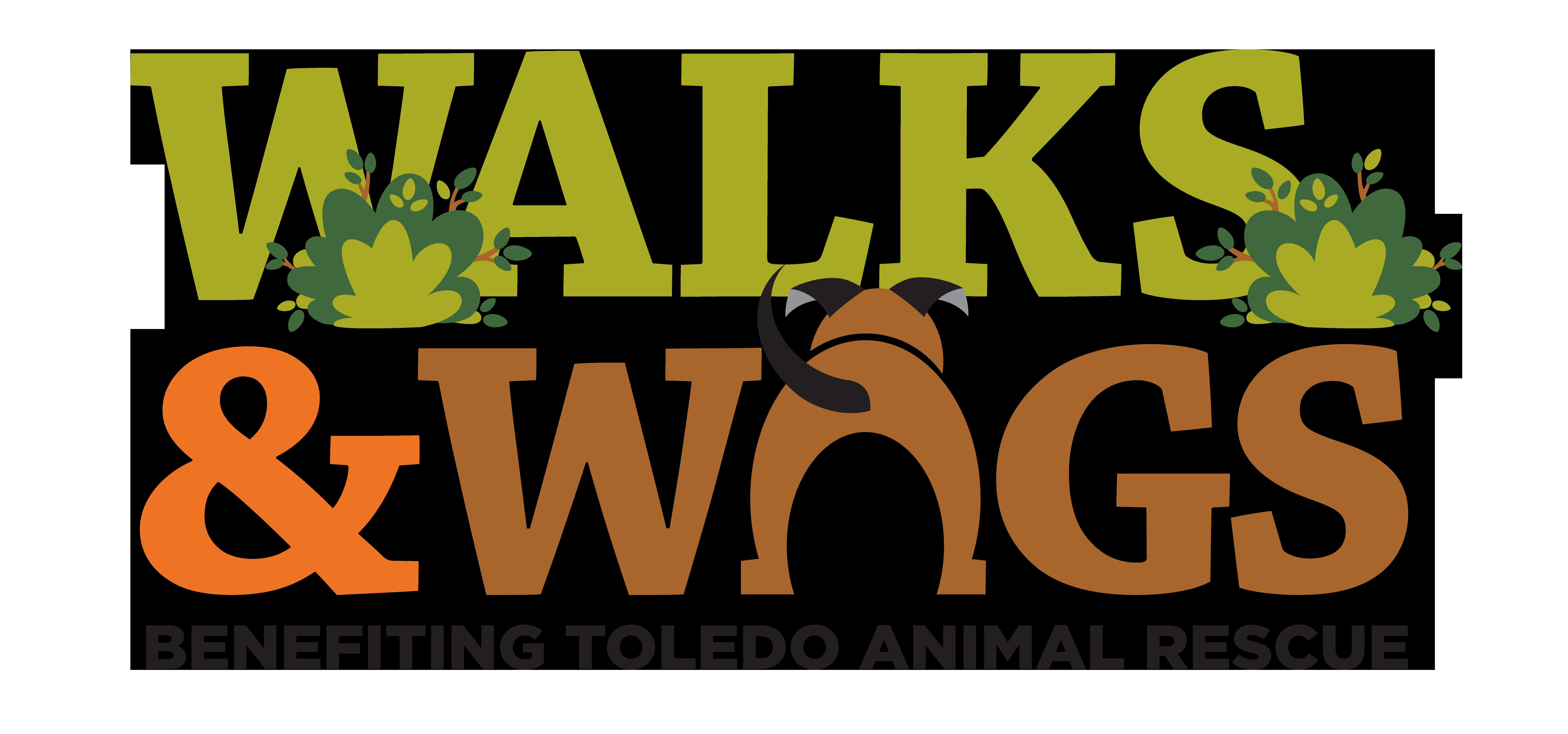 WALKS & WAGS at Walbridge Park