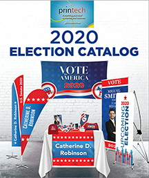 Election Catalog